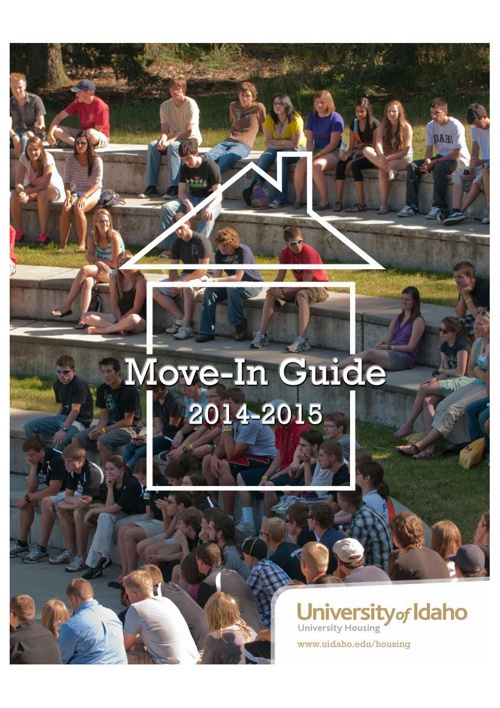 2014-15 June Move In Guide