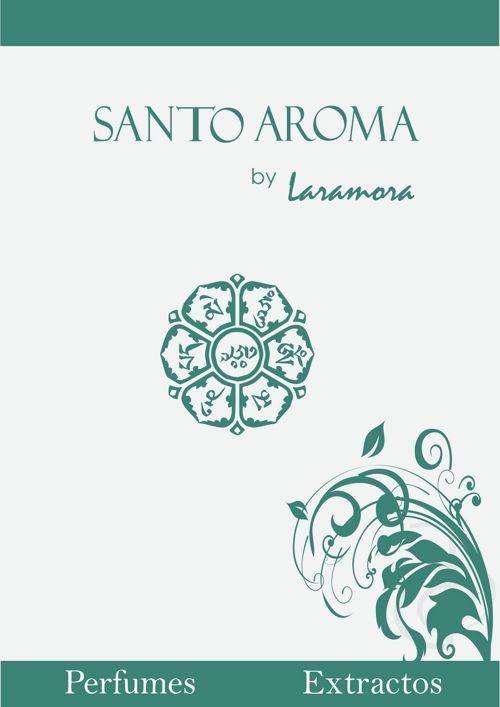 Catálogo Santoaroma