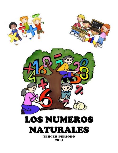 Guias de Matemáticas Tercer periodo 2014
