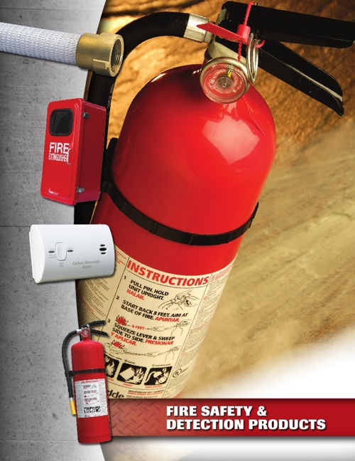 Fire Safety & Detection