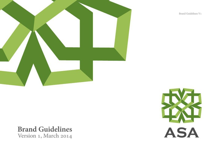 ASA Brand Guidelines
