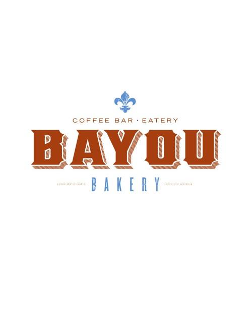 David Guas | Bayou Bakery