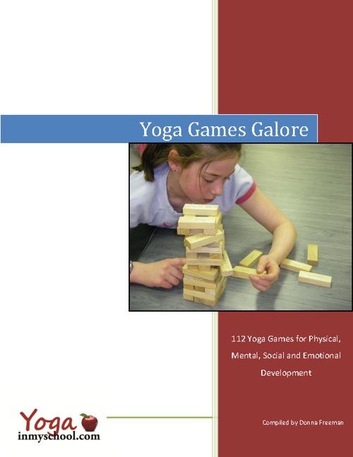 Yoga Games Galore Preview