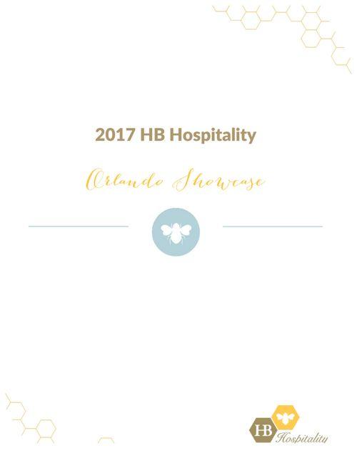 2017 Orlando Resort Guide