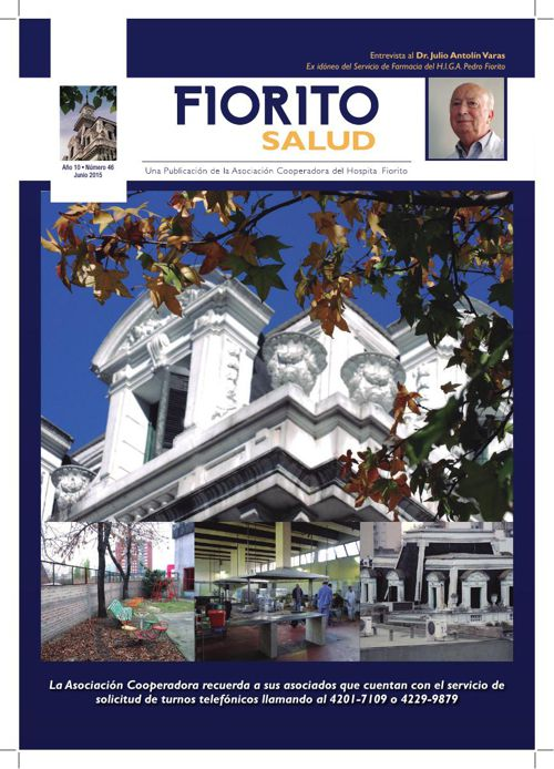 Revista Fiorito Salud Nº 46