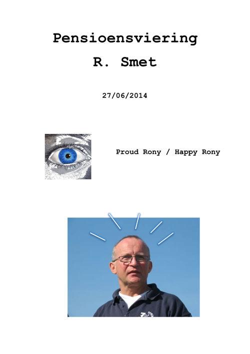 MISviering R. Smet