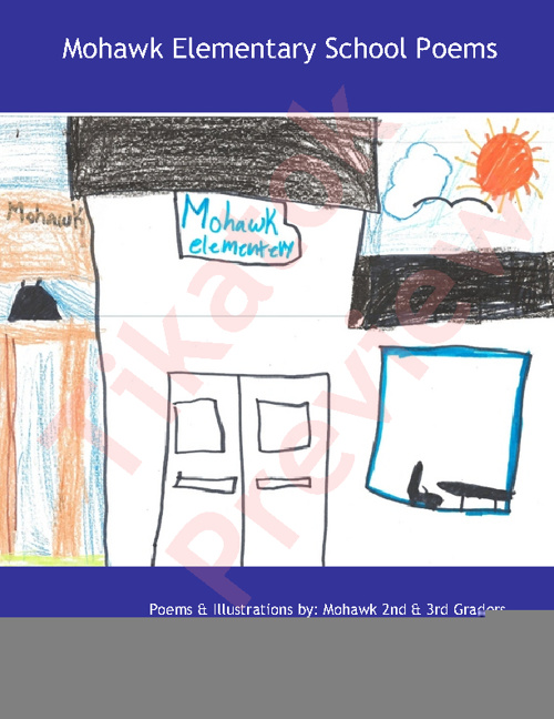 Mohawk School Poem Project