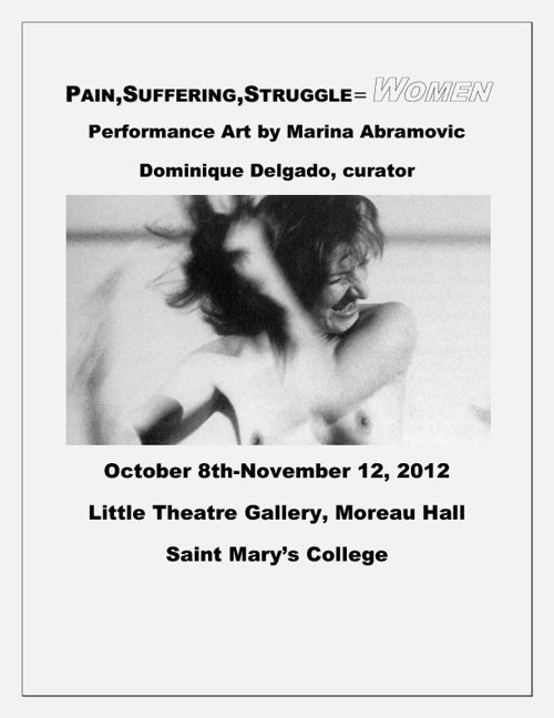 Pain,Suffering,Struggle=Women