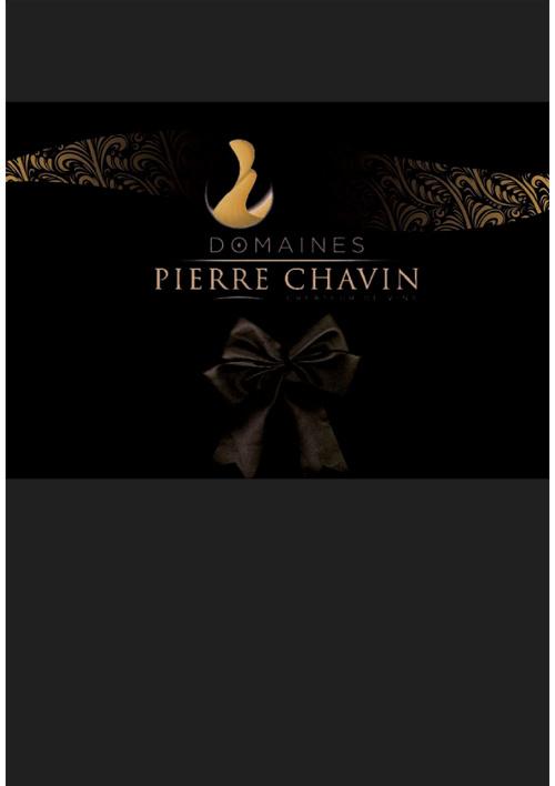 Domaines Pierre Chavin - Português