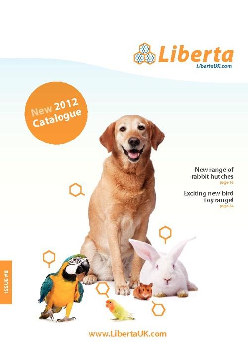 Liberta Catalogue