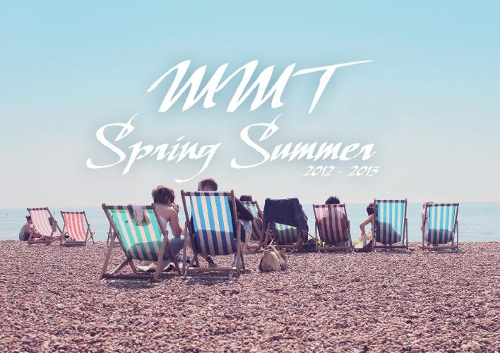 MMT Spring Summer 12-13