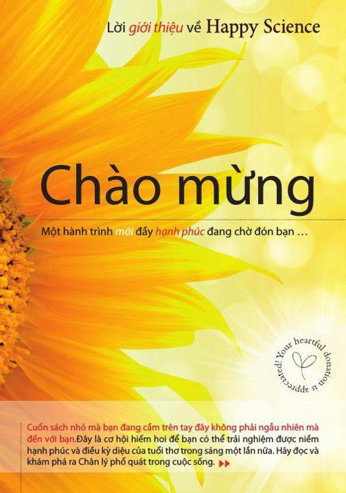 Présentation Happy Science en Vietnamien