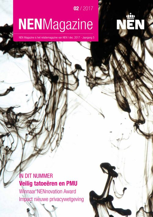 NENMagazine editie 2 2017