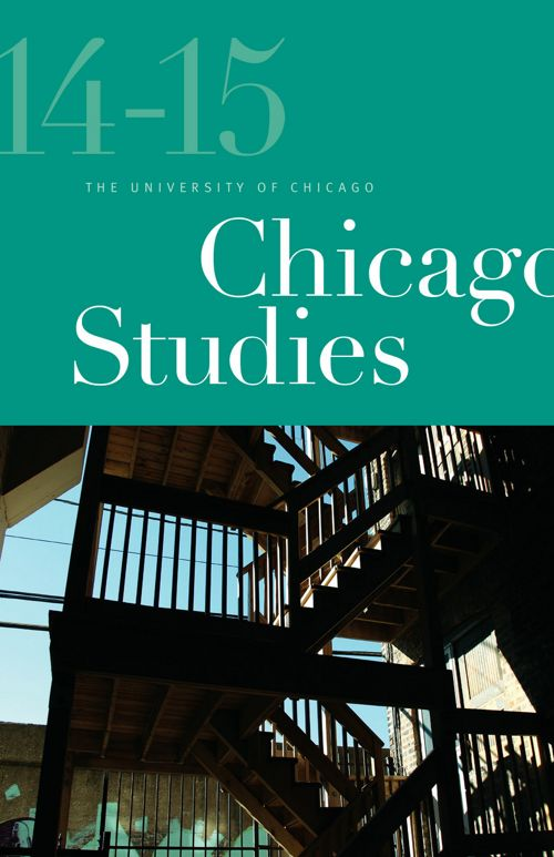 14 Chicago Studies V9