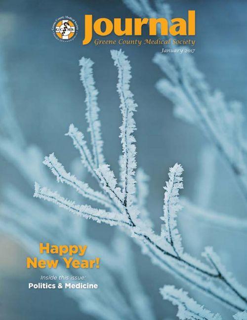 2017 January Journal