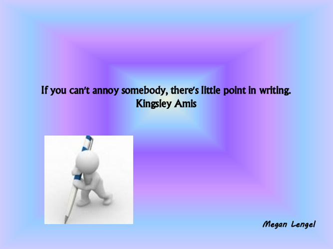 PTSA Writer's Quote Slides