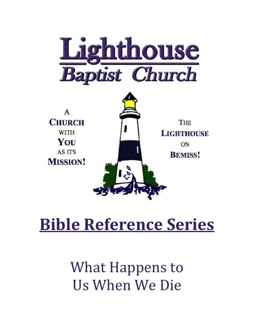 Bible Reference Series