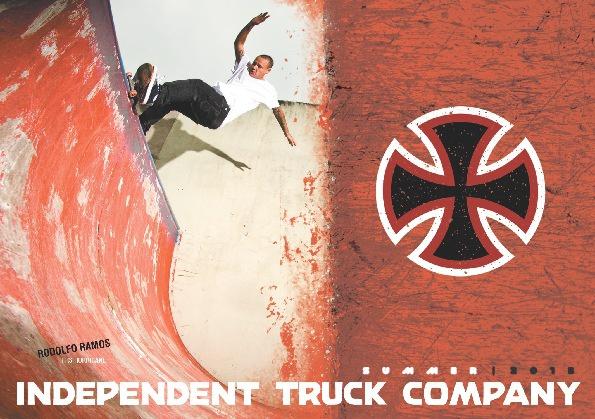 Catálogo Independent Verão 2013