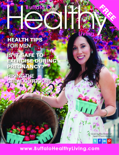 June 2016 Buffalo Healthy Living