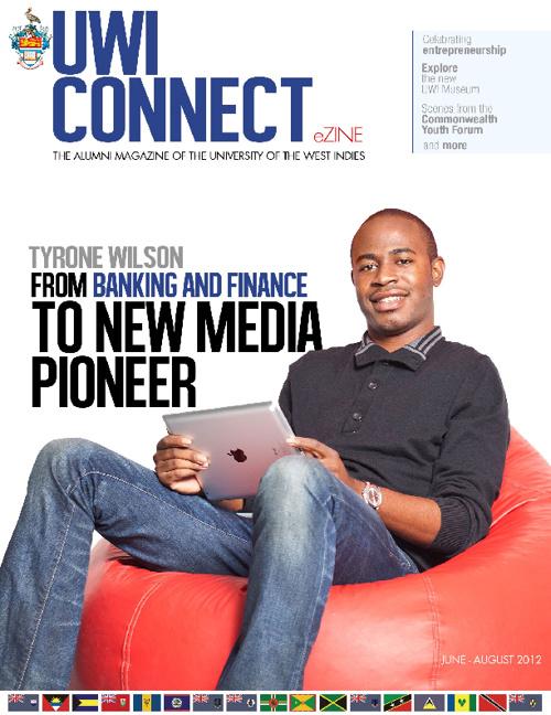 UWI Connect