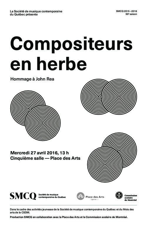Compositeurs en herbe