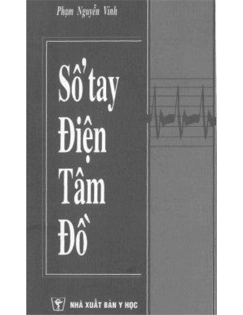 Copy of Sổ Tay Điện Tâm Đồ