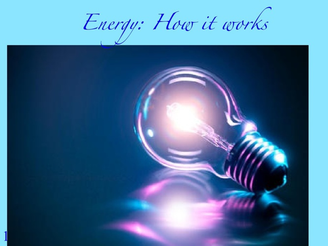 Bunntto Energy How it works