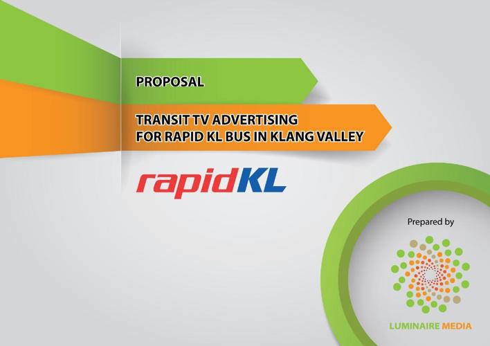 Proposal Transit Advertising for Rapid KL Bus in Klang Valley 01