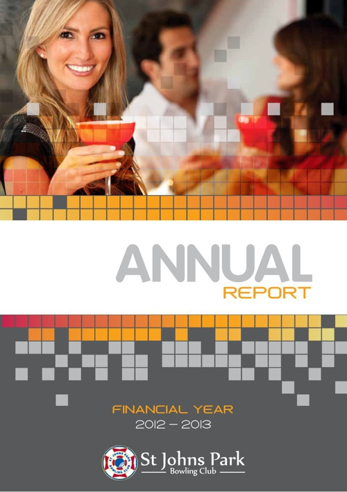 SJP Annual Report - 12/13