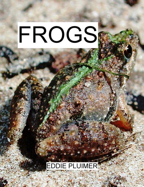 frog book epluimer