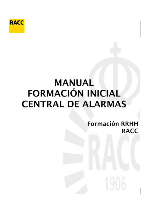 Manual Inicial CA