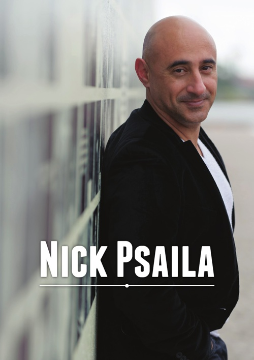 Nick Psaila Speaking Portfolio
