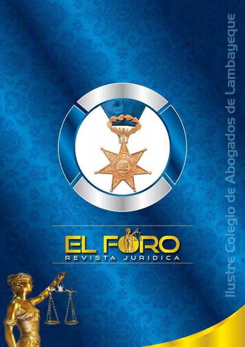 REVISTA EL FORO - EDICION DIGITAL