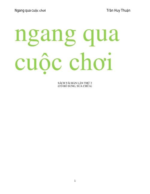 NQCC A4.7