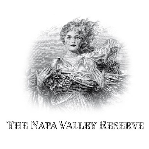 The Napa Valley Reserve Cover Page