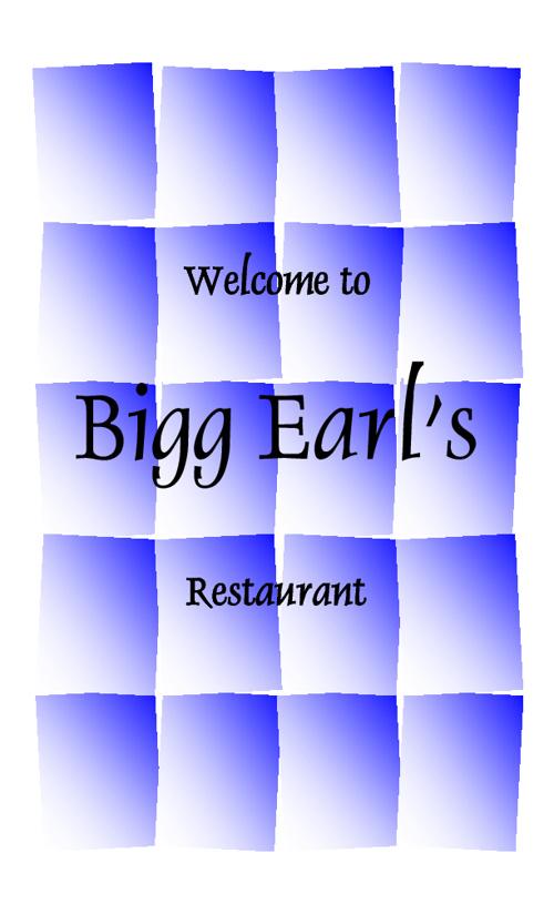 BIGG EARLS