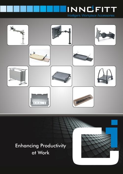 Innofitt - Product Brochure