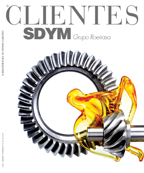 Clientes SDYM Grupo Roeirasa