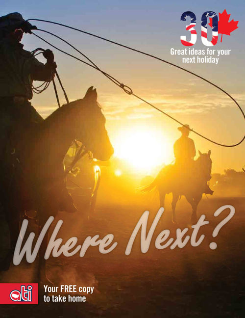 WHERE NEXT MAGAZINE