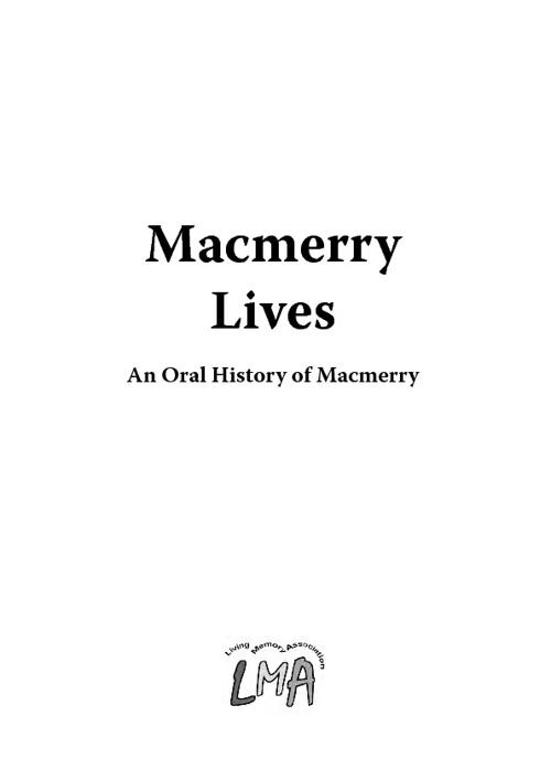 macmerry
