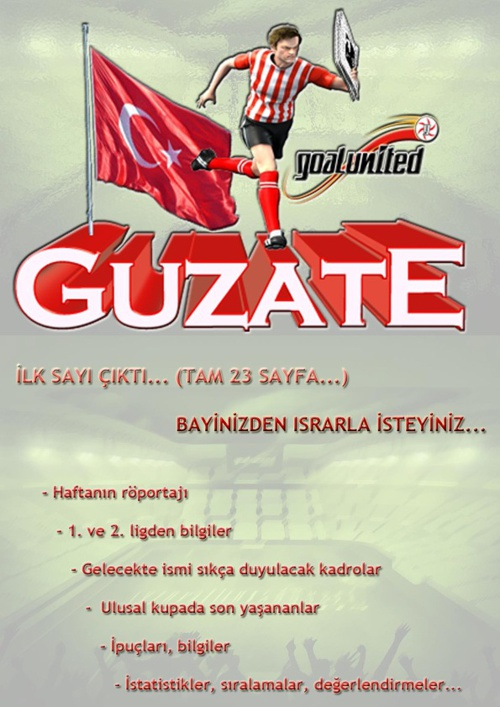 GUZATE