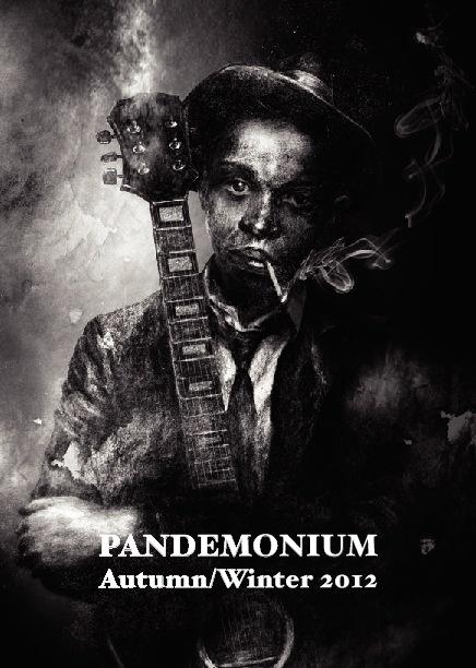 Pandemonium - Autumn/Winter 2012