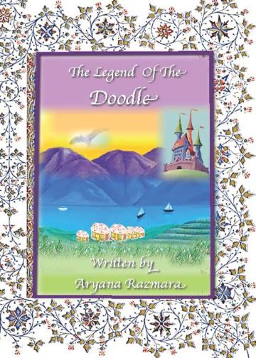 free  Legend of the Doodle by Aryana Razmara