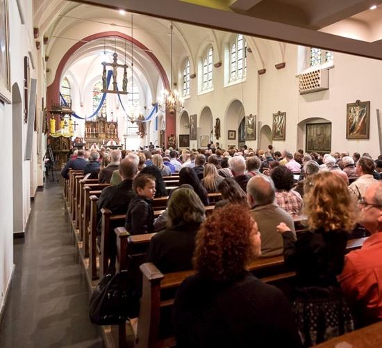 Festa em Handel 2013