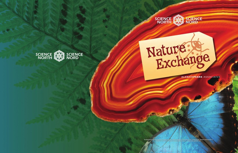 Nature Exchange Package