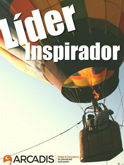 O Líder inspirador VF