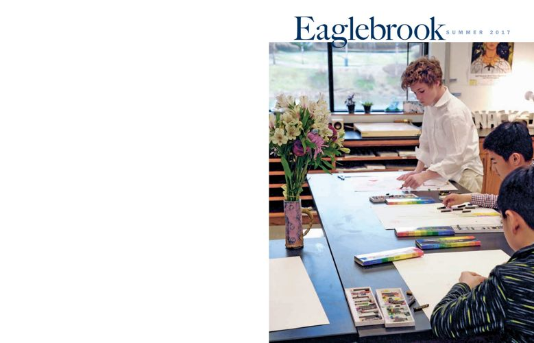 2016-2017-Eaglebrook-School-Magazine