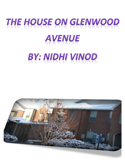 The House On Glenwood Avenue
