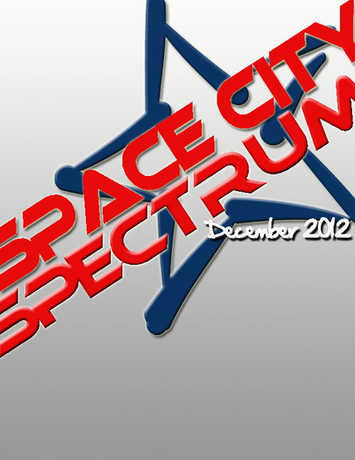 Space City Spectrum December 2012