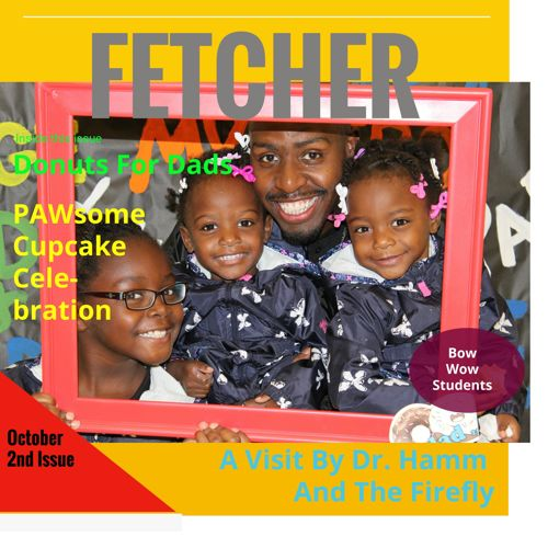 Fetcher 2 October